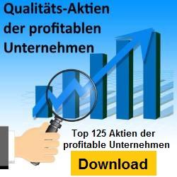 Download Excel-Datei Profitable Unternehmen