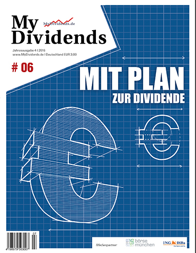 MyDividends 2018