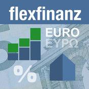 Flexfinanz - Elf kleine Rechner in einer App