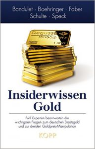 Eine weitere Alternative um in online Gold zu kaufen