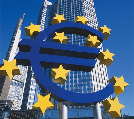 Die Zentralbanken drucken das Geld © Bundesministerium der Finanzen