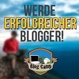 Erfolgreich einen Blog aufbauen mit dem Blog-Camp