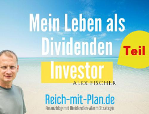 Frag den Dividenden Investor – Teil 2