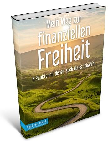 EBook: Mein Weg zur finanziellen Freiheit