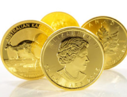 Strategie: Goldpreis in Euro – Oktober 2019