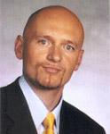 Buchautor Uwe Bergold