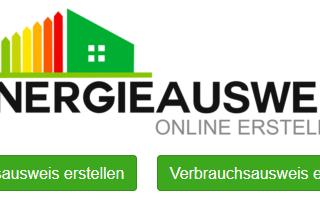 Energieausweis Erstellen Kostenlos Archive Reich Mit Plan De