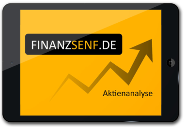 Royal Dutch Shell Aktienanalyse von Finanzsenf