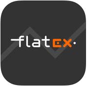 Mit der Flatex App schnell und übersichtlich an der Börse handeln