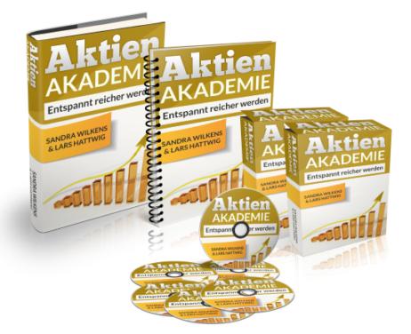 Online-Kurs der Aktien-Akademie