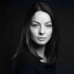 Katja Eckardt die Finanzdiva